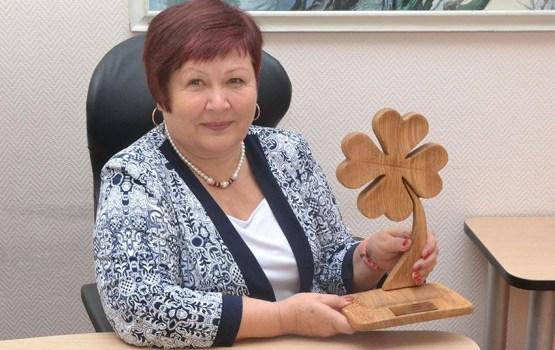 Хелена Солдатенок: «За бумагой я всегда старалась видеть человека…»