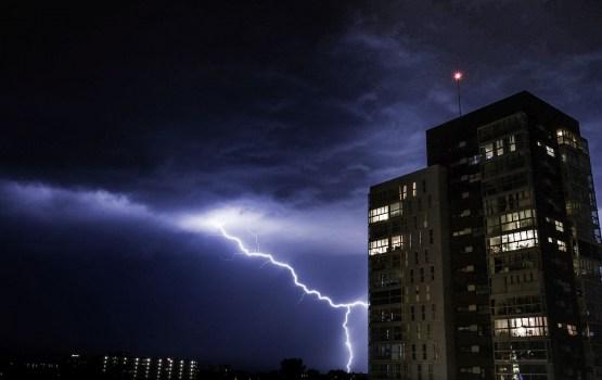 Синоптики предупреждают о вероятности разрушительной бури