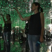 В Даугавпилсе открылась волшебная комната