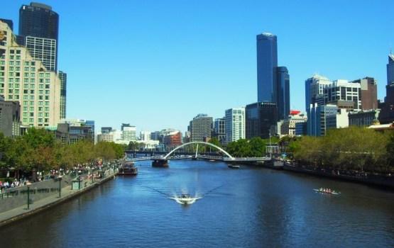 Cписок лучших для жизни городов седьмой год подряд возглавил Мельбурн