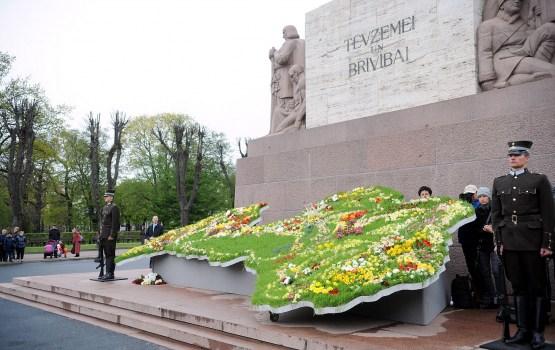 «В сердце Латвии» – новый проект ТВ DAUTKOM