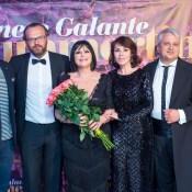 Даугавпилсская аккордеонистка участвовала в фестивале «Summertime – приглашает Инесса Галанте»