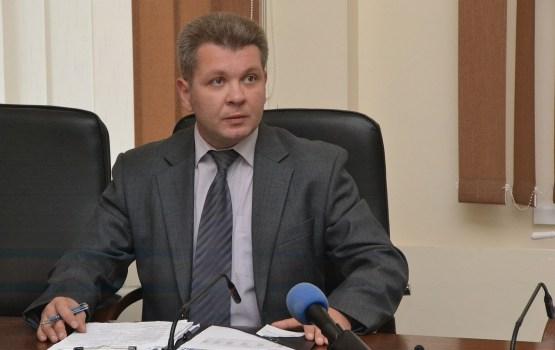 Очередной жертвой «чистки» стал глава ПЖКХ Е. Оленов