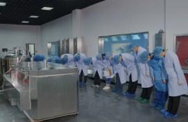 В Китае впервые «законсервировали» человека в жидком азоте