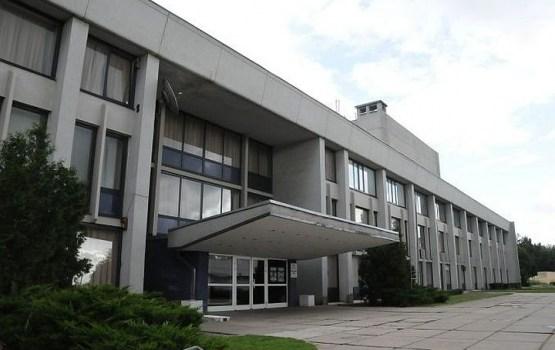 Дворец культуры возобновит работу в конце февраля