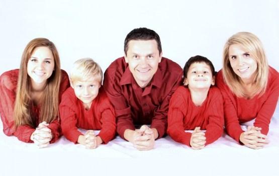 Вводят новые льготы для многодетных семей