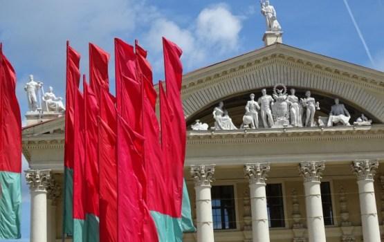 Белоруссия представила собственный электрический автомобиль