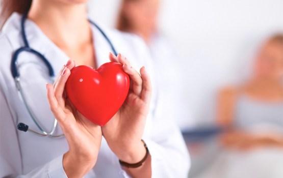 Женское сердце после 40: сохраните его здоровым