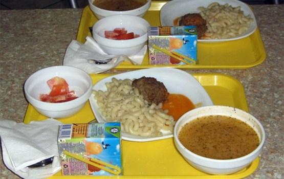 Как бы не остались без обедов…