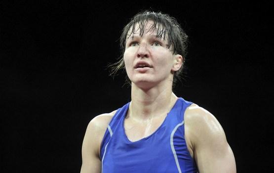 А. Григорьева завоевала бронзу чемпионата мира