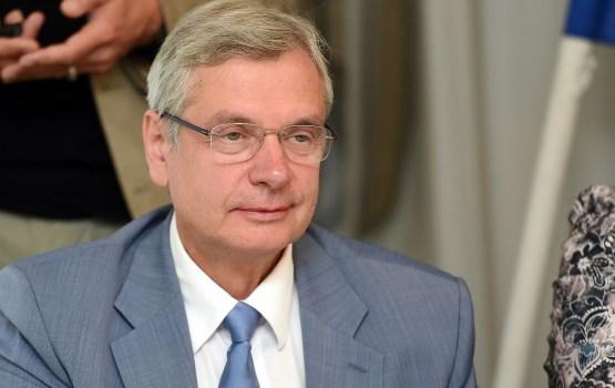 Шадурскис: «Продление учебного года – не самоцель»