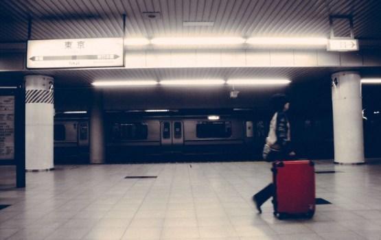 Британцы придумали способ быстро находить чемодан в аэропорту