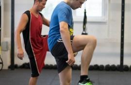 Intense Fitness: здоровье, красота и сила в чистом виде