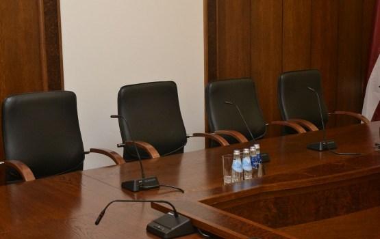 Изменили составы думских комитетов