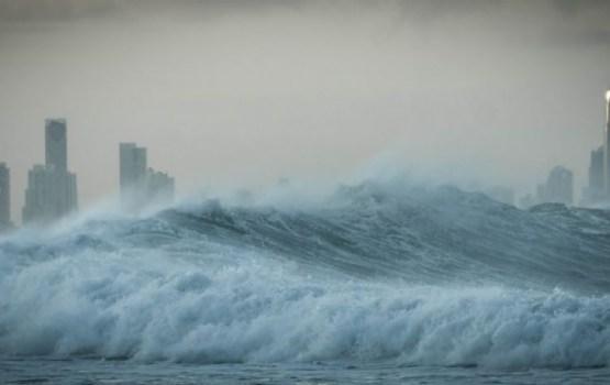 На дне моря обнаружен затонувший после цунами древний город