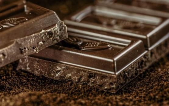 В Швейцарии создан новый вид шоколада
