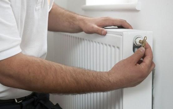 Отопление подключают по запросам жителей