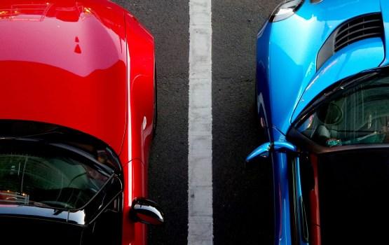 «Умная» парковка от Рижской думы: решение проблемы за 9 млн евро