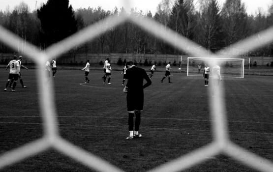 Латвийский вратарь дисквалифицирован за участие в договорном матче