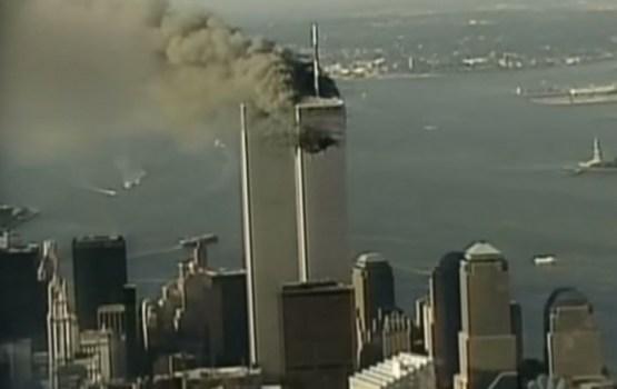 Мир вспоминает самый кровавый теракт 9/11