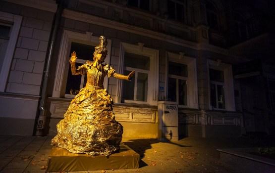 Чем удивит праздник улицы Ригас