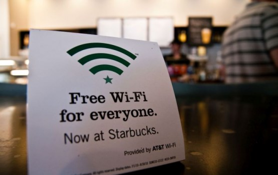 ЕС установит сеть бесплатных точек Wi-Fi на всей территории