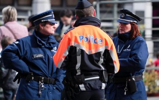 В Бельгии раскрыто убийство на кладбище мэра города Мускрон