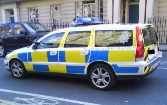 """Полиция Великобритании вызволила десять """"рабов"""" из Латвии"""