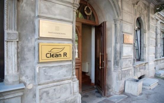 "1 октября ""Clean R"" прекращает работу в Даугавпилсе"