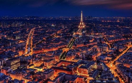 Париж объявлен столицей летних Олимпийских игр 2024 года