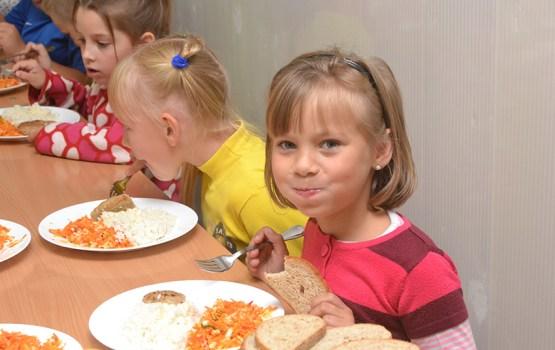 Школьное питание: решение примут в пятницу