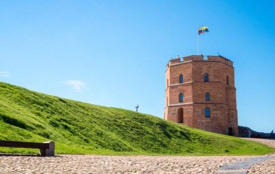 Один из городов стран Балтии назвали самым счастливым в ЕС