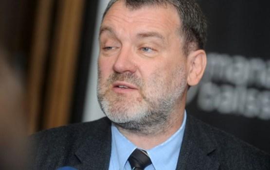 Политолог: депутаты, ушедшие из фракции, не должны складывать мандат