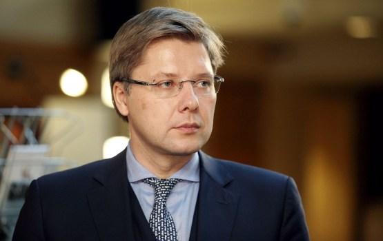 Оппозиция Рижской думы обратилась к министру: требует уволить Ушакова
