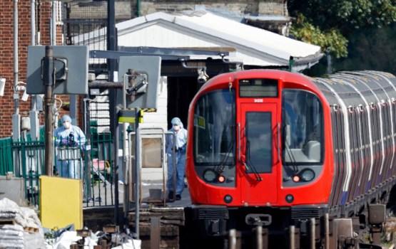 ИГ взяло на себя ответственность за теракт в метро Лондона