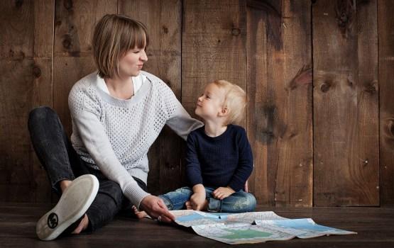 Как поменять фамилию ребенку?