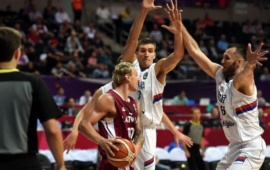 """Все только начинается. Почему латвийская """"команда мечты"""" - это надолго"""