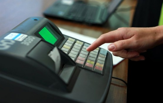 Министр финансов рассказала о введении чековой лотереи в Латвии