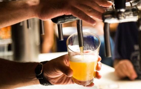 В Латвии значительно выросло производство пива