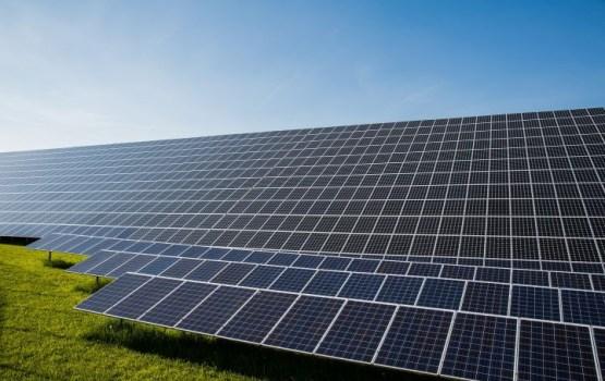 Эмираты начали строить крупнейшую солнечную электростанцию в мире