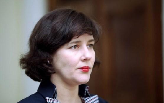 Рейзниеце-Озола: Латвия очень хочет быть в ядре ЕС