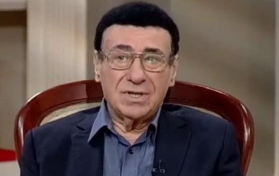 Скончался оперный певец Зураб Соткилава