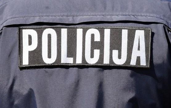 Полицейский подозревается в разглашении информации третьему лицу
