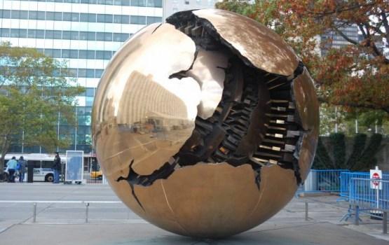 Реформу ООН поддержали почти 130 государств