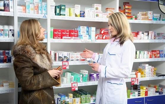 Муниципальные аптеки экономически нецелесообразны