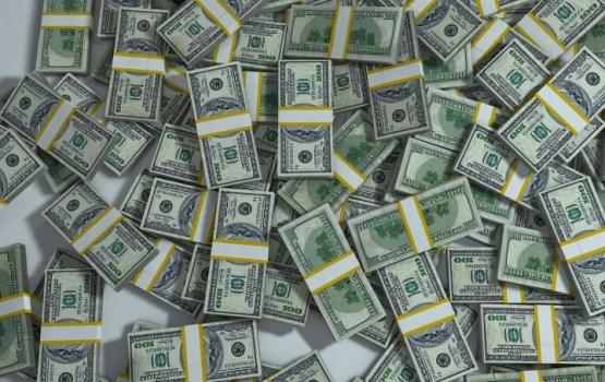 Мировые финансовые организации скрыли долги на 14 триллионов долларов