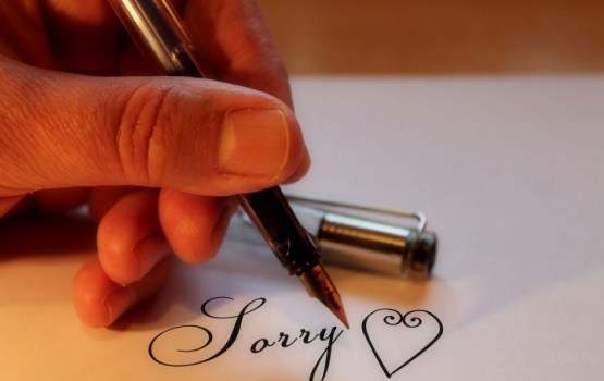 Искусство просить прощения: как правильно извиняться