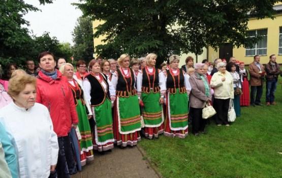 Дни польской культуры в Лудзе – на международном уровне