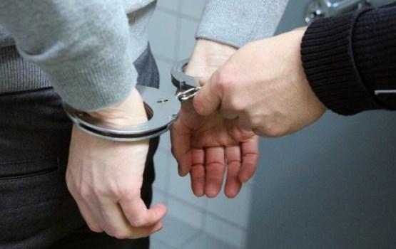 Криминальные хроники: полицейские из Латвии на скамье подсудимых