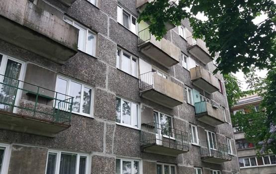 Срок службы балконов продлили на многие годы